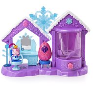 Hatchimals Glittering Royal Salon - Assembly Kit