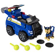 Paw Patrol Fast-changing Superhero Vehicles - Assembly Kit