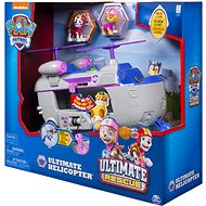 Paw Patrol Ultimate Rescue Helicopter with Special Effects - Set