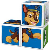 Magicube Paw Patrol Chase - Magnetic Building Set