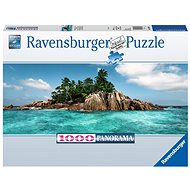 Ravensburger 198849 Private Island in St. Pierre Panorama