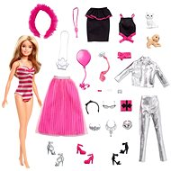 Barbie Advent Calendar - Doll Accessory