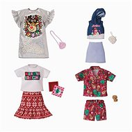 Barbie Holiday Fashion Accessories - Doll Accessory