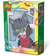 SES Embroidery Set - Cat - Creative Kit