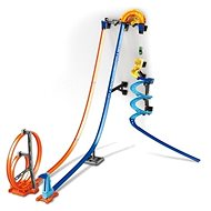 Hot Wheels Track Builder Vertical Track - Game set