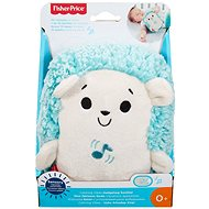 Fisher-Price Hedgehog Comforter - Toddler Toy