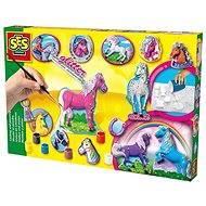 SES Casting and Painting of Horses - Creative Kit