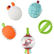 Fisher-Price Balls for All Senses - Toddler Toy