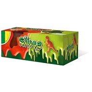 SES Slime - 2 pieces with T-Rex - Creative Kit