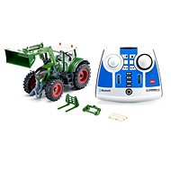 Siku Control Fendt 933 with Front Loader and Bluetooth App - RC Remote Control Car