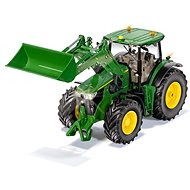 Siku Control John Deere with Front Loader - RC Remote Control Car