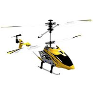 Syma S107H Yellow - Remote Control Helicopter