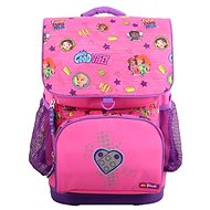 Lego Friends Good Vibes Optimo - School Backpack
