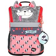 School Briefcase Zippy Doggie - Briefcase
