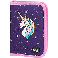 School Pencil Case Classic Unicorn