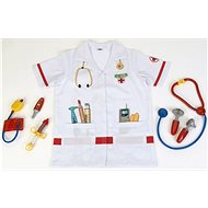 Doctor Costume with Accessories - Costume