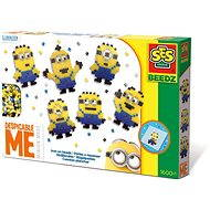 SES Ironing Beads Minions - Creative Kit
