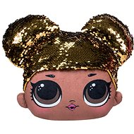 L.o.L Surprise Girls Queen Bee With Sequins - Pillow