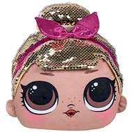 L.o.L Surprise Girls Sis Swing With Sequins - Pillow