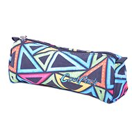 CoolPack Colour Triangles - Pencil Case