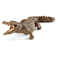 Schleich 14736 Crocodile - Figure