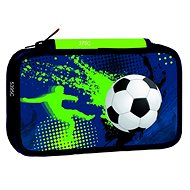 Football 3 - Two-Layer - Pencil Case