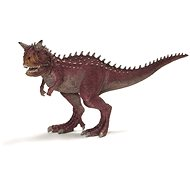 Schleich Prehistoric pet - Carnotaurus with moving jaw - Figurine
