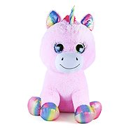 Rappa Unicorn Pinky 80cm - Plush Toy