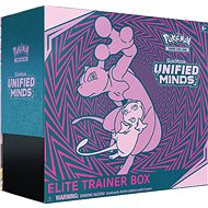 POK: SM11 Unified Minds Elite Trainer Box - Card Game