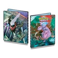Pokémon: SM11 Unified Minds - A4 album for 252 cards (1/12) - Card Game