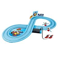 Carrera First - 63030 Mickey Racers - Slot Car Track