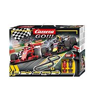 Carrera Go 62483 Race to Win - Slot Car Track