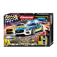 Carrera Go 62494 Super Pursuit - Slot Car Track