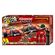 Carrera Go 62505 Ferrari Race Spirit - Slot Car Track