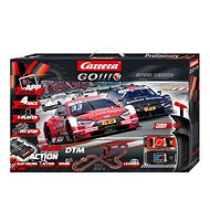 Carrera GoPlus 66009 DTM Speed Record - Slot Car Track