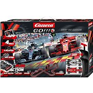 Carrera GoPlus 66010 Keep on Racing - Slot Car Track