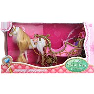 Horse and Carriage - Set