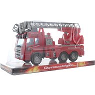 Fire Car - Toy Vehicle