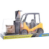 Fork-lift - Toy Vehicle