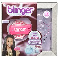 Blinger: Diamond Collection - pink - Creative Kit