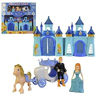 Castle with Accessories - Doll Accessory