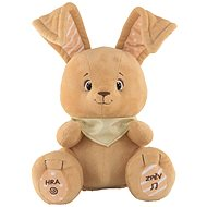 Rabbit - Hide and Seek Game - Interactive Toy