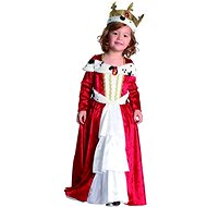 Fancy Dress - Queen - Children's costume