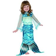 Carnaval Costume  - Mermaid - Children's costume