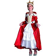 Carnaval Costume  - Queen - Children's costume
