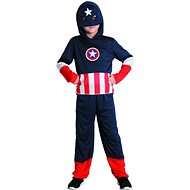 Carnaval Costume  - Hero - Children's Costume