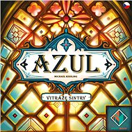 Azul: Stained Glass Sintry - Board Game