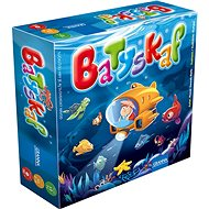 Granna Batyskaf - Board Game