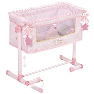 DeCuevas Toys Newborn cot for dolls with Maria accessories - Doll Accessory