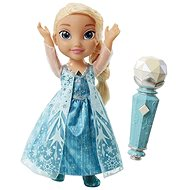 Frozen - Singing Elsa Karaoke - Doll Accessory